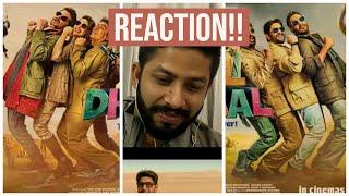 Total Dhamaal   Reaction  Ajay  Anil  Madhuri  Indra Kumar