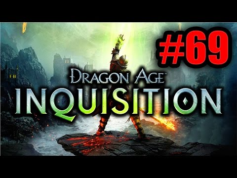 """""""SEARCH THE VENATORI CAMP KNOWN AS THE WATCHTOWER (SAND AND RUIN)"""" Dragon Age: Inquisition #69"""