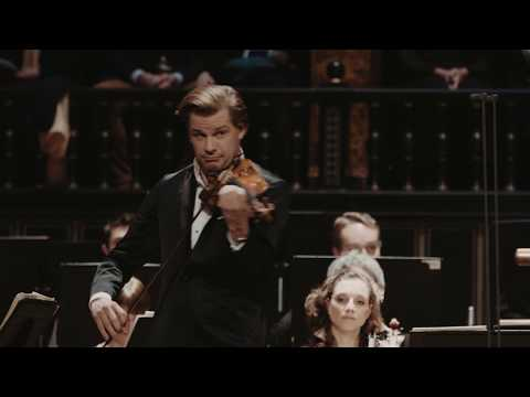 "Kirill Troussov - Paganini ""Carnevale di Venezia"""