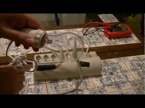 Gerador de Energia Infinita sem truques - Free Energy Generator no tricks(Desafio ...