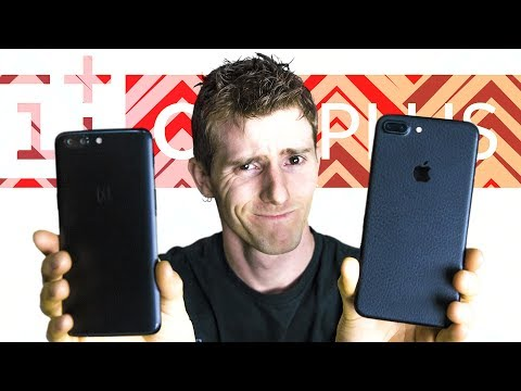 Thumbnail: OnePlus 5 – Running out of Ideas?