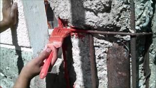 Reinforced Concrete Repairs Cyprus Nicosia