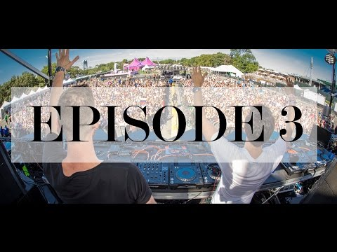 Unreleased IDs 3 (by Headhunterz, KSHMR,...