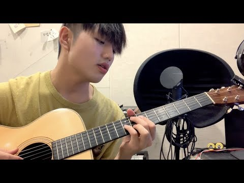 Khalid - Talk (Sam Kim COVER)