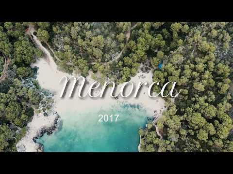 Menorca 2017 (drone & hd)