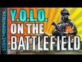 "BEST BF3 PLAYER EVER ""YOLO On The Battlefield"" [10] ""Best Battlefield 3 Video"""