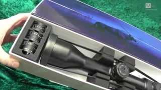 Minox ze i sf rifle scope photo slideshow