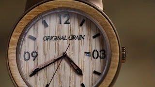 Original Grain - The Whiskey Barrel