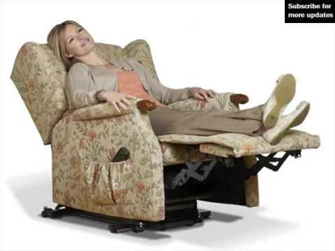 Recliners And Reclining Chair Collection