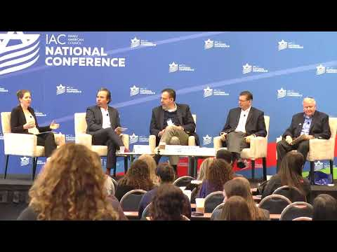 The 10% - The Future Of Israeli-Americans In The Jewish American Community