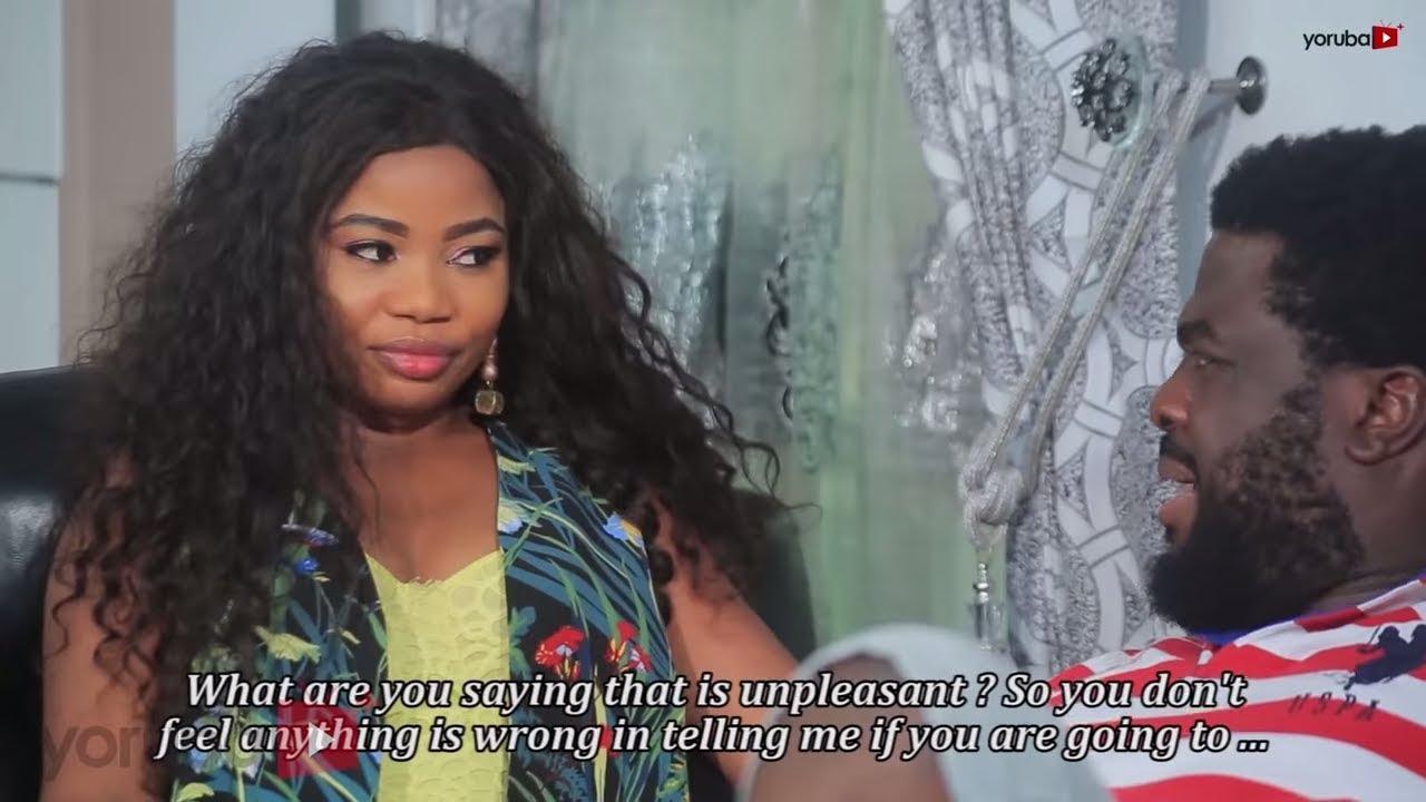 Download Omo Mi (My Daughter) Latest Yoruba Movie 2019 Drama Starring Seyi Edun | Ibrahim Yekini