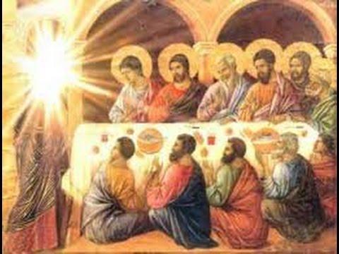 Hz. İsa (as) 2000 yıldır gökte Allah'ın katında meleklerle namaz kılıyor