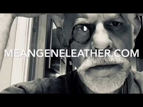 Mean Gene Leather Hot Tamales Youtube