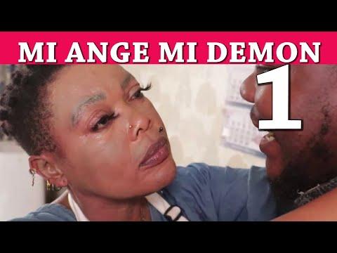 MI ANGE MI DEMON Nouveauté Théâtre Congolais Episode 1