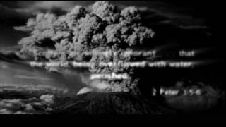 Mt.St Helen Eruption 1980 may 18