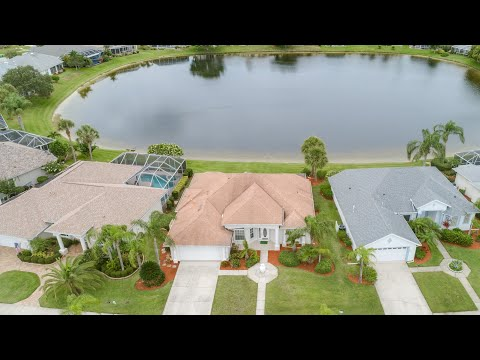 2214 Brightwood Circle | Home For Sale | Video Tour | Viera North | Rockledge, FL 32955