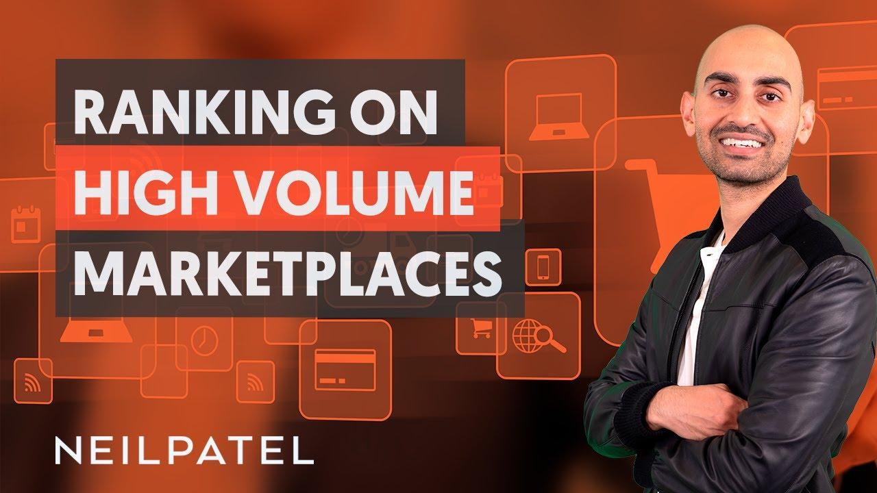 Marketing on Etsy, Walmart, eBay & Facebook Commerce - Module 3 - Part 2 - eCommerce Unlocked