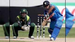 India win Under-19 Cricket World Cup match against Pakistan, Sarfaraz Khan, Khaleel Ahmed shine