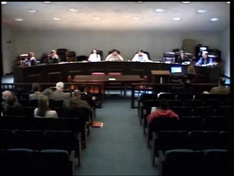 Town of Monroe Ct Town Inland Wetlands Commission meeting January 25, 2017