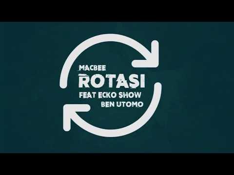 Macbee x Ecko Show x Ben Utomo - Rotasi (Lyrics)