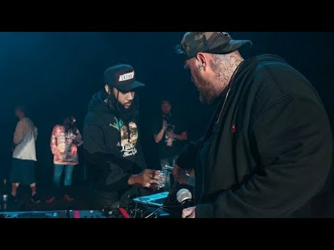 Jelly Roll (Live in Detroit,Michigan!!) *NEW 2019*  Crosses and Crossroads Tour-@JellyRoll615