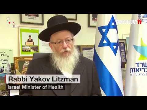 High in the Holy Land - Israel legalizes marijuana