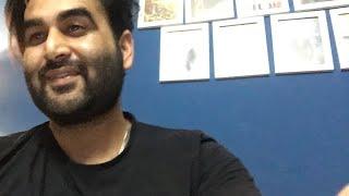 Joban Sandhu live