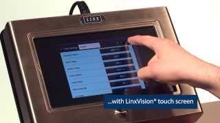 видео маркиратор лазерный Linx CSL30