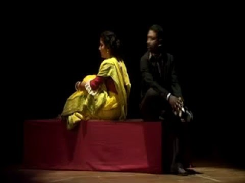 Jekhane Tar Seema - A play by Kalyani Kalamandalam