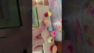 Barbie House Tour