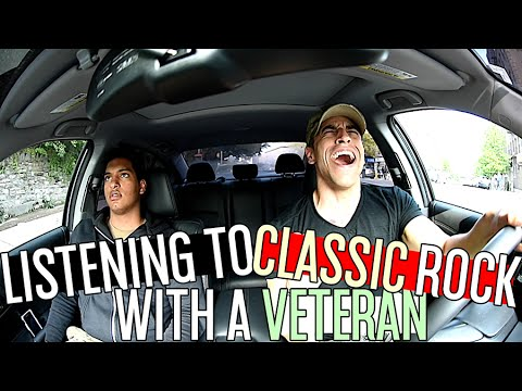 Funny Rock Music Meme : Listening to classic rock with a veteran youtube