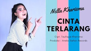 Nella Kharisma - Cinta Terlarang  ( Official Music Video ANEKA SAFARI ) #music