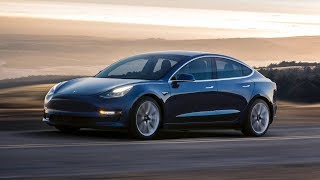 Tesla Model 3 will go into 24/7 production, says leaked email