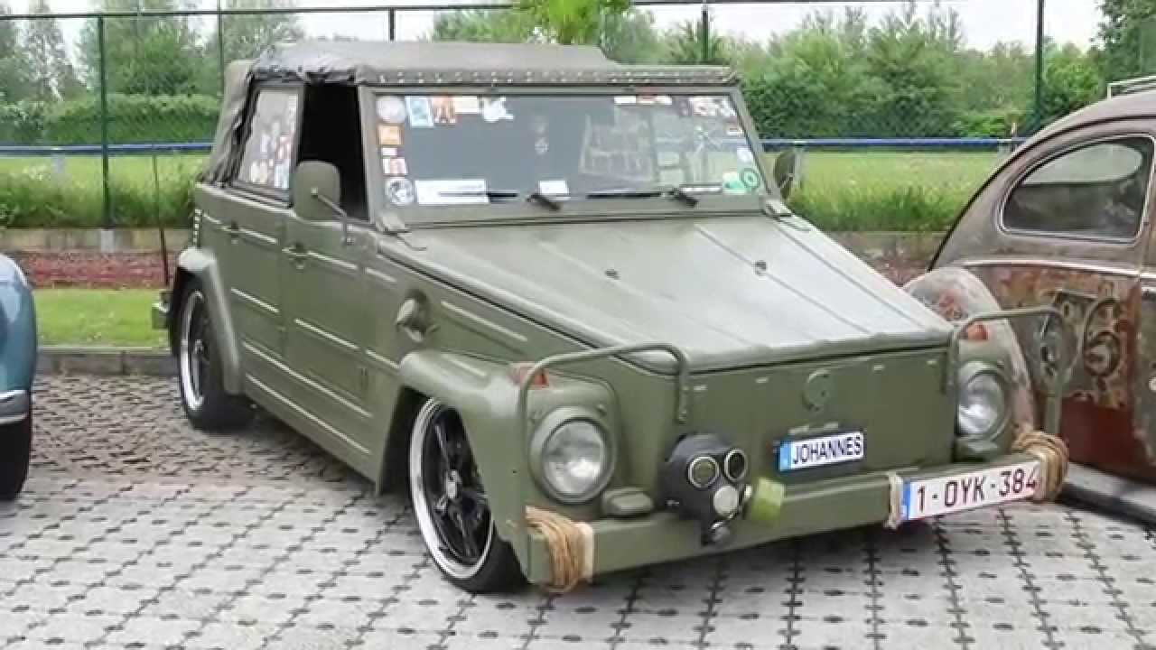 Thing vw type 181 youtube altavistaventures Image collections