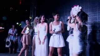 Two Queens Party Presents White Party 2013