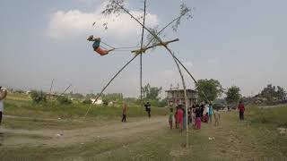 Dashain Swing Fun 2075