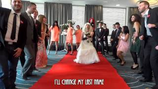 "The Gay ""Marry Me"" - Eurovision 2013 Parody for Marriage Equality (Finland"