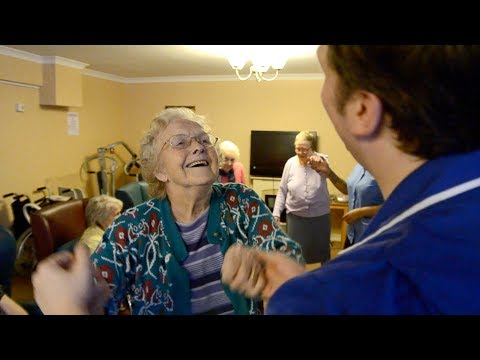 Wellbeing & Activities HD 1080p