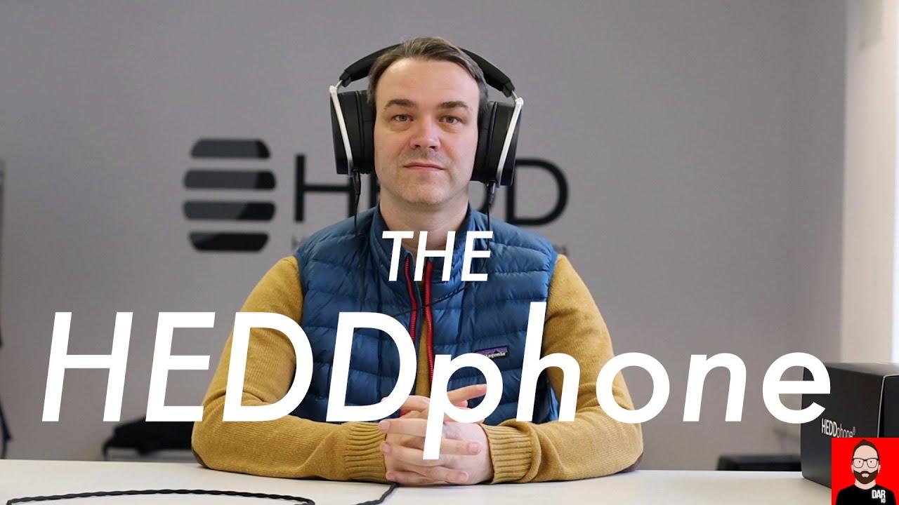 HEDD Audio's HEDDphone: from genesis to revelation