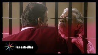 Por amar sin ley - AVANCE: Alonso enfrentará a Dorantes |21:30 #ConlasEstrellas