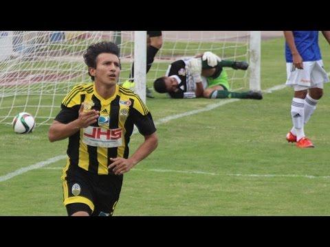 Deportivo Táchira 2 - 1 Atlético Venezuela
