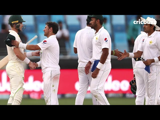 This performance from Australia is a big step towards earning their respect back - Mike Hussey