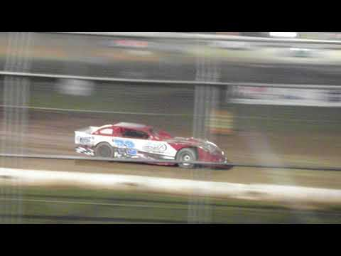 Six-Cylinder Feature - ABC Raceway 8/25/18