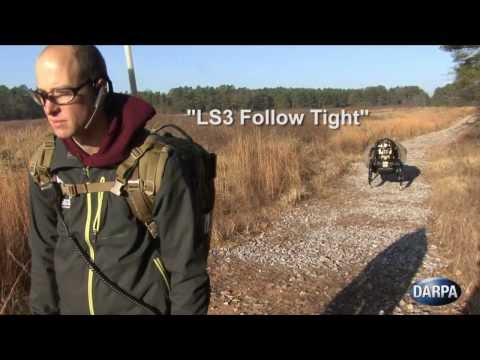 LS3 Follow Tight