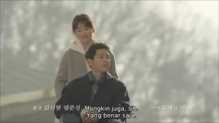 Descendants of the sun cut, , sub indo