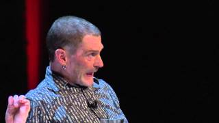 The Label Libel, A New look at Diversity: Philip Patston at TEDxAuckland video
