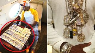 10 Ridiculously Expensive Things Owned By Floyd Mayweather