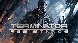 Terminator Resistance All Cutscenes (Game Movie) 1080p 60fps (2019)