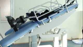 Концепция оснащения реабилитационного отделения(Современные возможности восстановительных отделений, давно вышли за рамки залов ЛФК со шведскими стенками..., 2013-02-11T09:31:04.000Z)