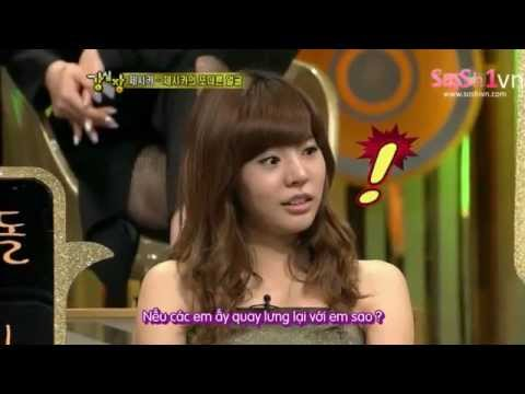 donghae yoona dating 2013